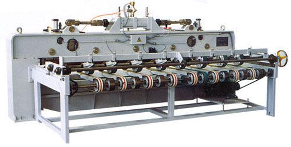 Механические ножницы для резки шпона BJ 1326A