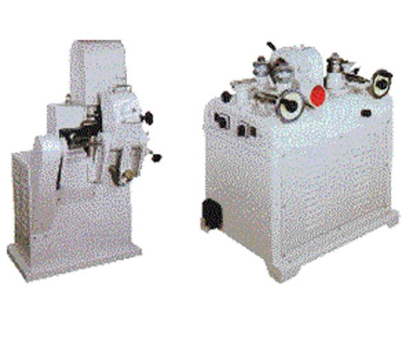 Круглопалочный станок MX 8060W, FS80 и шлифовальный станок MM 2808W, FS-60