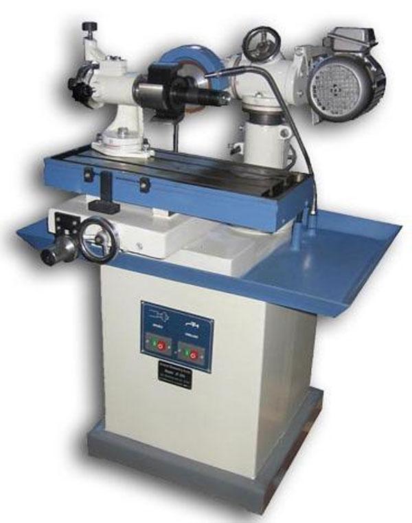 Универсальный заточной станок для дисковых пил и ножей MF2720