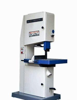 Вертикальные ленточнопильные станки MJ 346В, MJ 346C